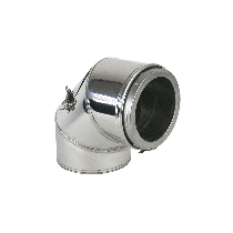 KOLANO 90° Z WYCZYSTKĄ 130mm – 200mm